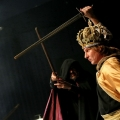 Артур был славным королём