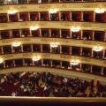 Итальянская молодежь сможет посещать театр Ла Скала за два евро