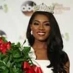 Мисс Америка стала оперная певица