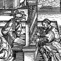 Музыкальные династии Ренессанса. Андреа и Джованни Габриели