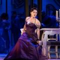 Певица Венера Гимадиева дебютировала в Вашингтонской национальной опере