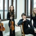 Rusquartet представит камерную музыку Чайковского в Доме музыки
