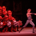 Балет Юрия Григоровича «Спартак» покажут в древнем амфитеатре Афин