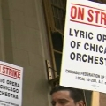 Лирическая опера Чикаго закрыта из-за забастовки оркестрантов