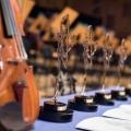 Лауреаты конкурса скрипачей имени Иоахима