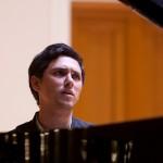 Дни российской культуры начались в Румынии концертом пианиста Эдуарда Кунца
