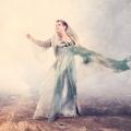 Звезда мировой оперной сцены Джойс Дидонато (США) в зале «Зарядье»