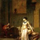 В плену у Клеопатры