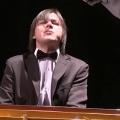 Пианист Антон Яшкин выиграл конкурс Листа в Веймаре и Байройте