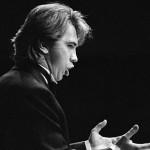 Московский дебют Хворостовского на компакт-диске