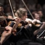 Классическая музыка как двигатель торговли