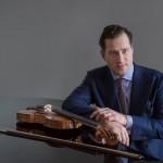 Николай Цнайдер возглавит оркестр Лиона