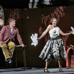 Цензура или сложная постановка? Оперу «Лулу» не покажут на Дягилевском фестивале