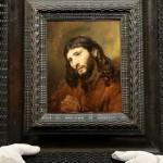 Этюд Рембрандта ушел с молотка за $12,1 млн