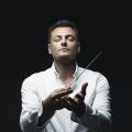 Борис Бровцын, скрипка. Максим Рысанов, альт