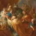 «Австрийский Рембрандт»