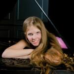 Юная российская пианистка стала лауреатом ICMA