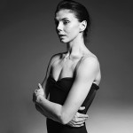 Наталья Осипова: Мне нравится ощущать себя земной и реальной — этому учит современный танец