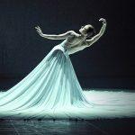 Гала-вечер «Иконы Русского Балета», посвященный наследию легендарной школы русского балета в Лондонском Колизее.