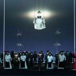 В Германии ограбили Литовскую национальную оперу