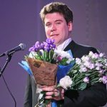 Дениса Мацуева наградили золотой медалью