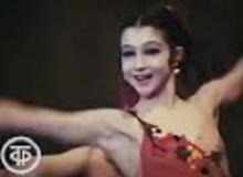 """Балетные сцены """"Вальпургиева ночь"""" из оперы Шарля Гуно """"Фауст"""""""