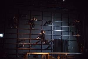 """Фото: официальная страница лаборатории молодых композиторов и драматургов """"КоOPERAция"""" в Facebook"""