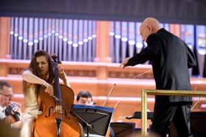 Вашингтонский оркестр 29 марта