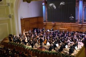 Вашингтонский оркестр 29 марта 2017