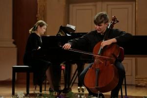 Международный юношеский конкурс им. П.И.Чайковского