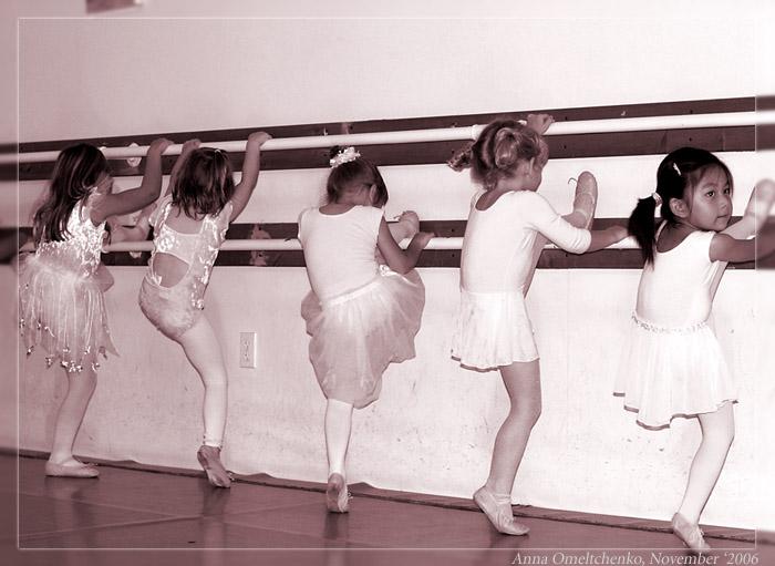 как смешные фото балерин так собрал