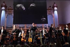 Вашингтонский оркестр 30 марта