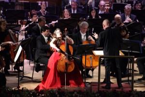 Вашингтонский оркестр 30 марта 2017
