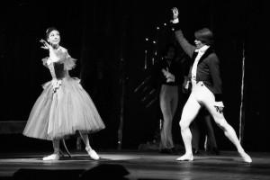Как поразительное сотрудничество Фонтейн и Нуреева превратили балет «Маргариту и Армана» в икону