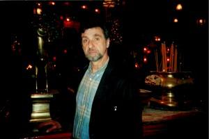 Интервью с Юрием Папко