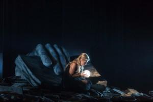 Осуждение Фауста Астраханский театр