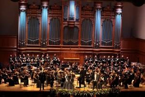Опера «Трубадур» Джузеппе Верди на фестивале Opera Art