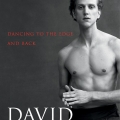 Дэвид Холберг о своих новых мемуарах и о том, как его изменило восстановление от травм