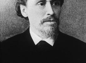 Николай Афанасьев