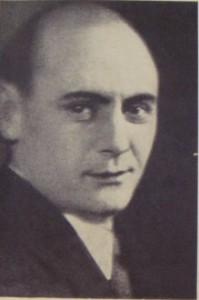 Азарий Мессерер (Азарин)