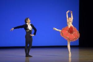 Гала-концерт звезд балета. Дон Кихот