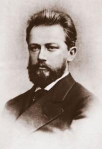 Петр Ильич Чайковский. Итальянское каприччо