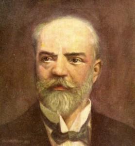 Антонин Дворжак. Фортепианный квинтет № 1 ля мажор