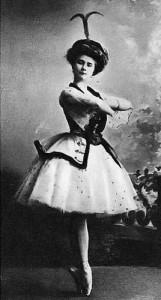 Елизавета Гердт