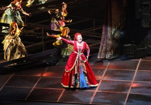 В «Геликон-опере» поставили «Трубадура» Верди