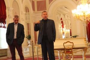 Балет «Нуреев», премьера которого была со скандалом отменена за три дня до назначенного на 11 июля первого показа, появится на сцене Большого театра 4-5 мая 2018 года