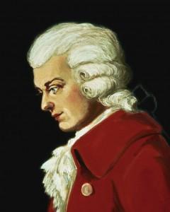 Вольфганг Амадей Моцарт. Маленькая ночная серенада