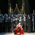 Г. Доницетти. Опера «Мария Стюарт»