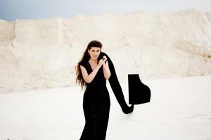 Интервью с Наре Аргаманян. По следам V Мальтийского международного музыкального фестиваля