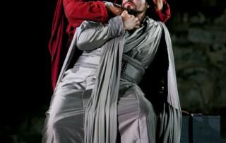 Оперный фестиваль Савонлинны